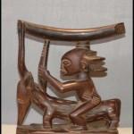 Antelope headrest - large