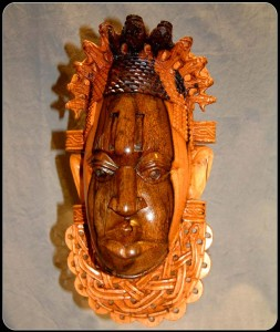 Festac Mask large