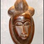 Mali mask