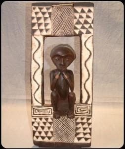 Songye panel large