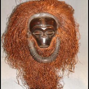 Tchowe mask – large