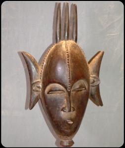 Yaure Mask Lrg