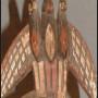 mali mask – top of mask – African art L