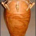 Kapalonga Drum - med
