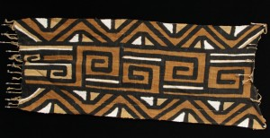Mali Mud Cloth Bogolan