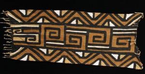 Mali Mud Cloth Bogolan
