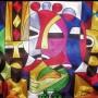 Thread Art – African thread art
