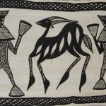 Senufo Mud Cloth
