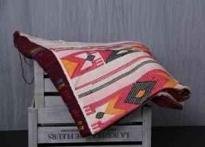Yoruba Ogboni Ijebu African Textile_Aso Olona